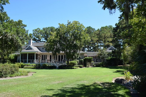 Two Story, Single Family - Dataw Island, SC (photo 2)