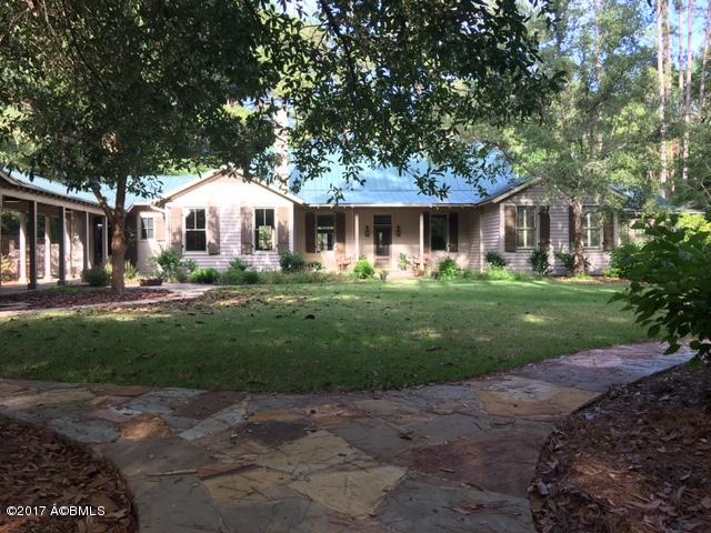 Ranch, Single Family - Okatie, SC (photo 1)