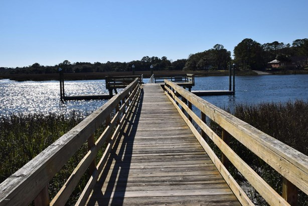 Acreage/Farm Plantation - Dataw Island, SC (photo 3)