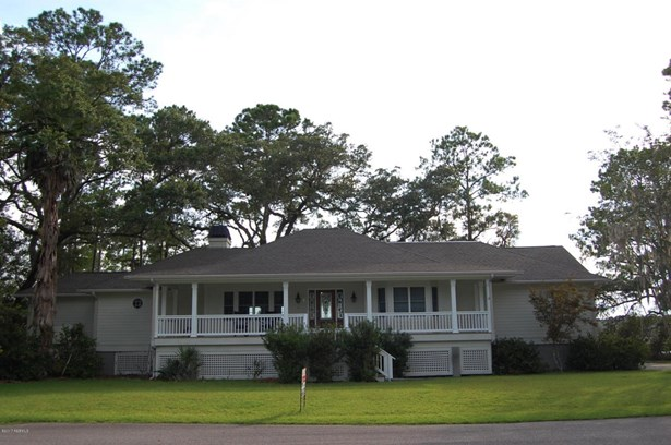 Ranch, Single Family - Ridgeland, SC (photo 1)