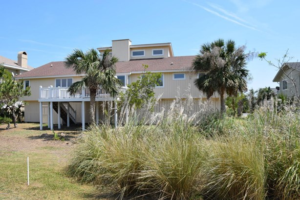 Ranch, Single Family - Fripp Island, SC (photo 5)