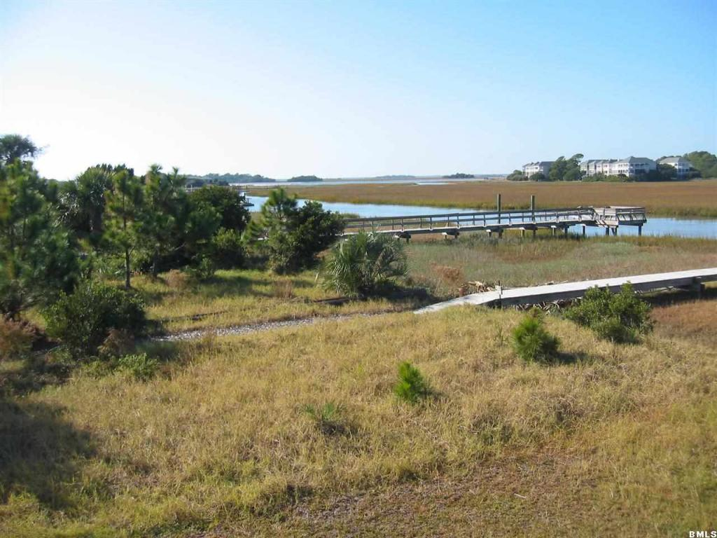 Res Resort Lot - Fripp Island, SC (photo 1)