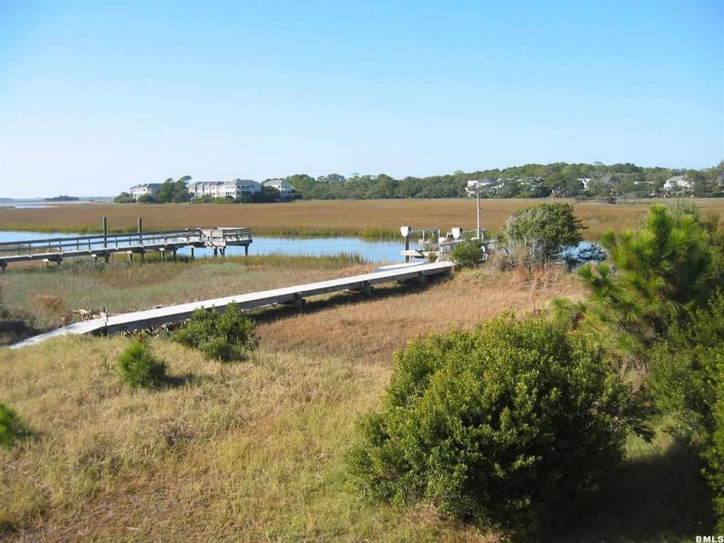 Res Resort Lot - Fripp Island, SC (photo 2)