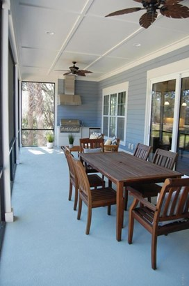 Ranch w/Bonus Room Over Garage, Single Family - Dataw Island, SC (photo 5)