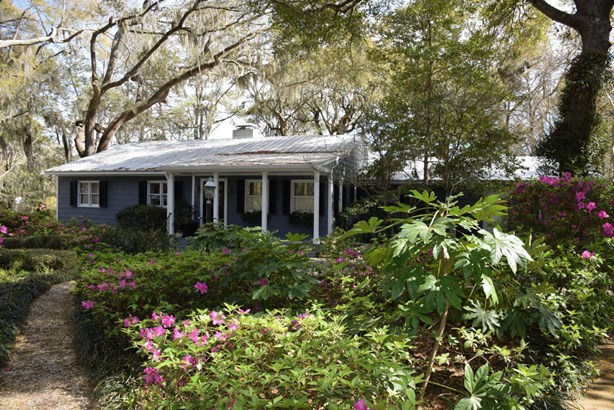 Ranch, Single Family - Beaufort, SC (photo 1)