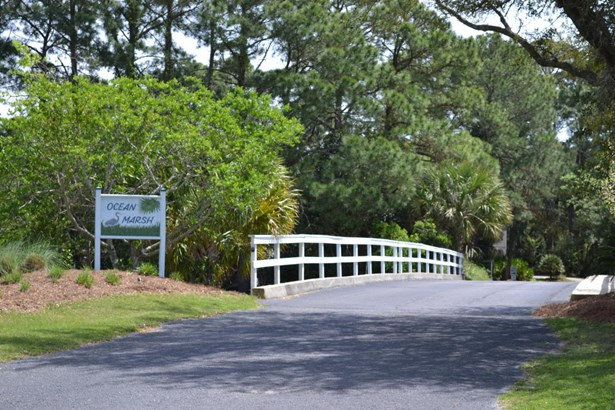 Resident S/D Lot - Harbor Island, SC (photo 2)