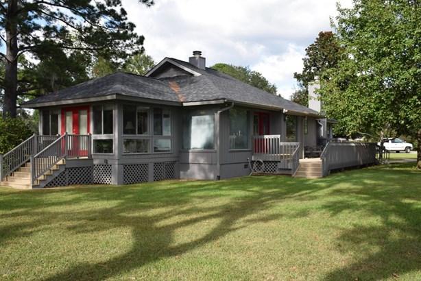 Ranch, Single Family - Seabrook, SC (photo 1)