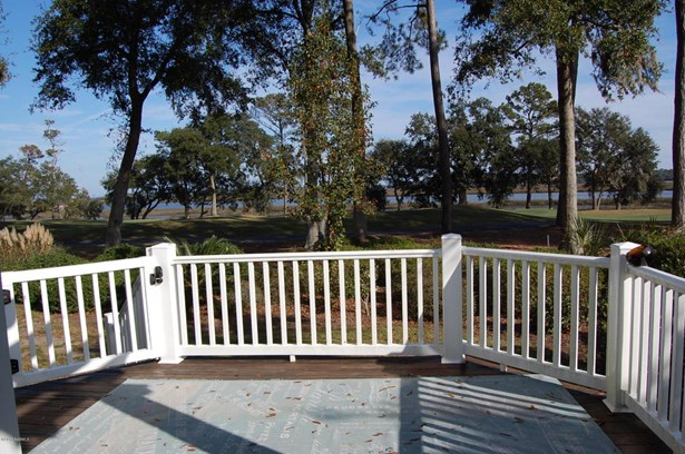 Ranch w/Bonus Room Over Garage, Single Family - Dataw Island, SC (photo 4)