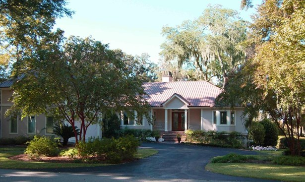 Bi-Level/Split, Single Family - Dataw Island, SC (photo 1)