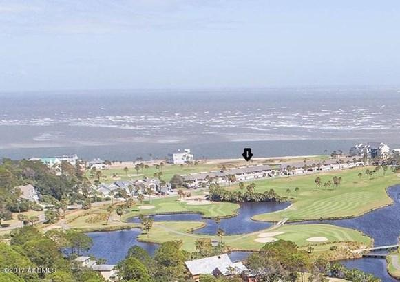 Condo/Townhouse, Two Story - Fripp Island, SC (photo 1)