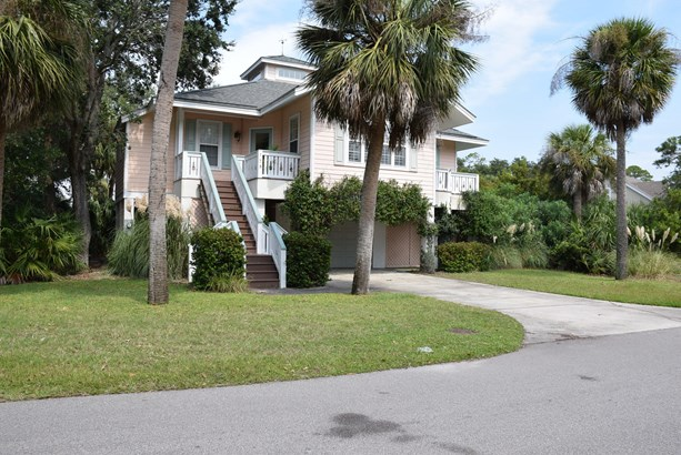 Ranch, Single Family - Fripp Island, SC (photo 1)