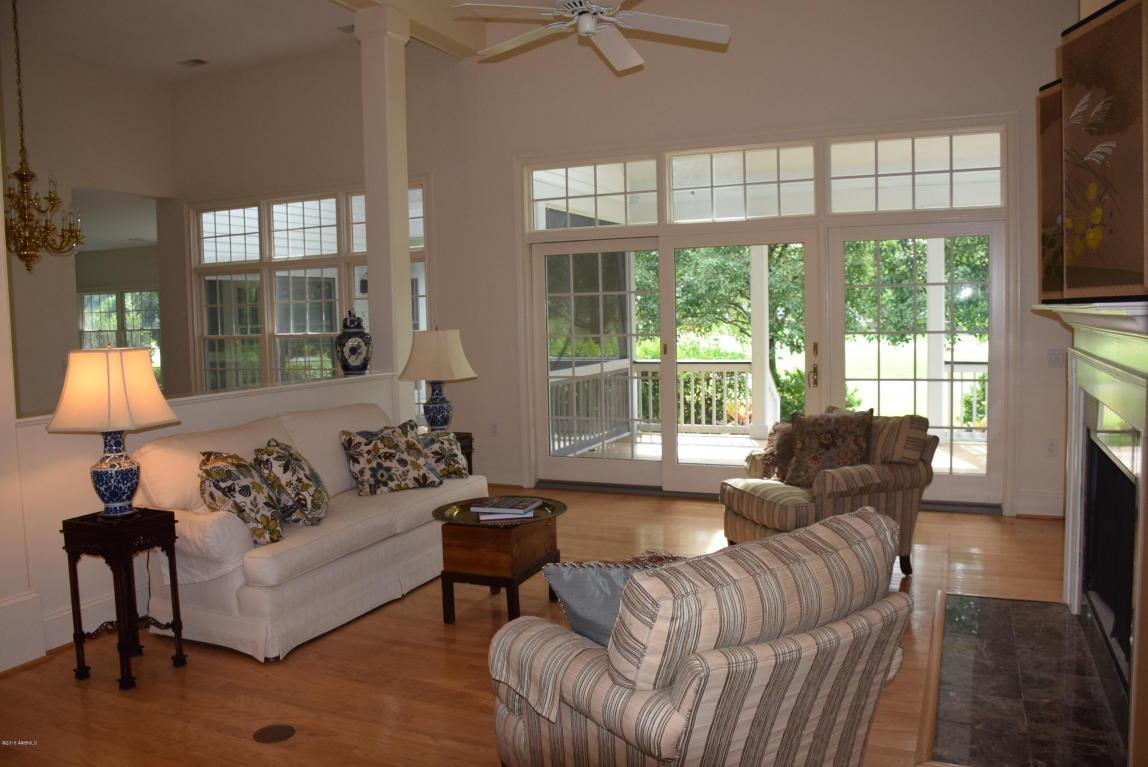 Ranch w/Bonus Room Over Garage, Single Family - Dataw Island, SC (photo 5)