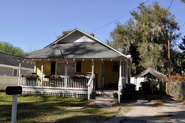Single Family, Fixer Upper,Ranch - Beaufort, SC (photo 3)