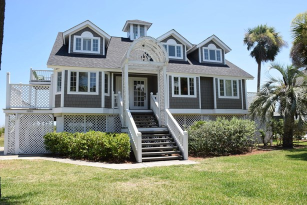 Two Story, Single Family - Fripp Island, SC (photo 1)
