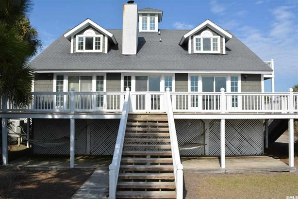 Two Story, Single Family - Fripp Island, SC (photo 4)