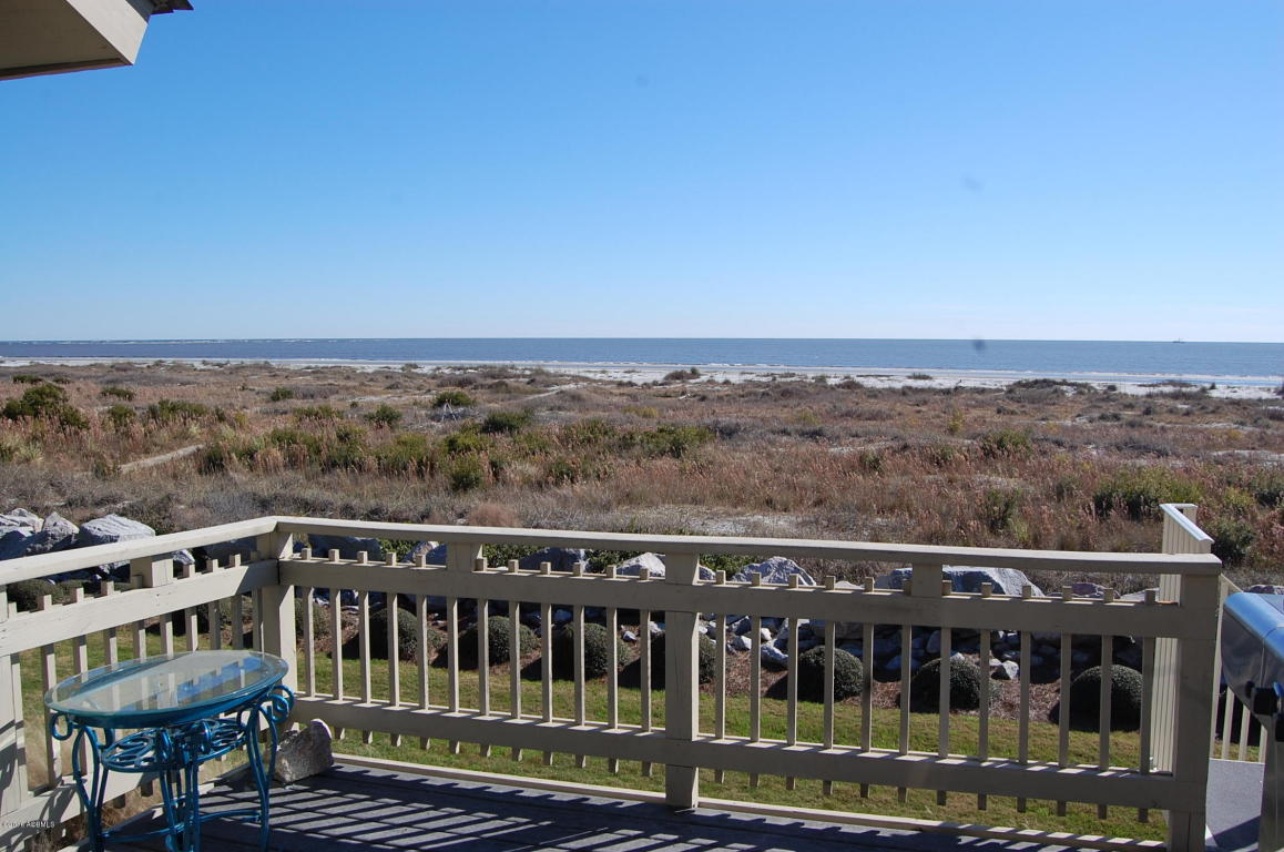 Condo/Townhouse, Two Story - Fripp Island, SC (photo 1)