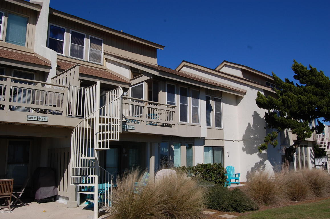 Condo/Townhouse, Two Story - Fripp Island, SC (photo 3)