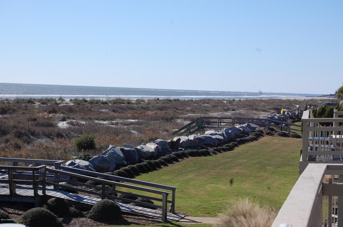 Condo/Townhouse, Two Story - Fripp Island, SC (photo 5)