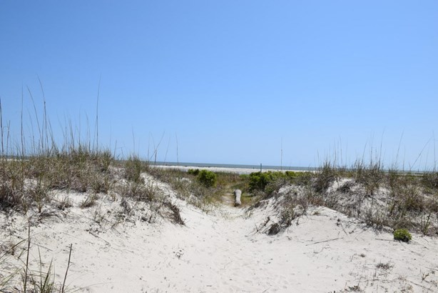 Res Resort Lot - Fripp Island, SC (photo 5)