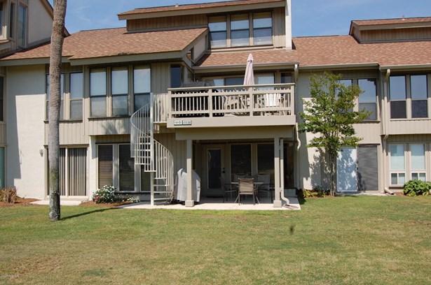 Condo/Townhouse - St. Helena Island, SC (photo 1)