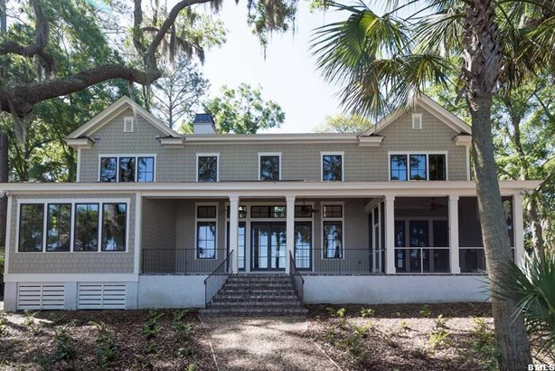 Two Story, Single Family - Dataw Island, SC (photo 3)