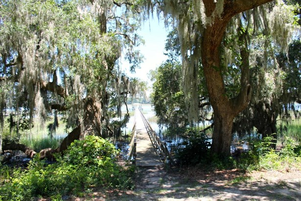 Resident S/D Lot - Seabrook, SC (photo 3)