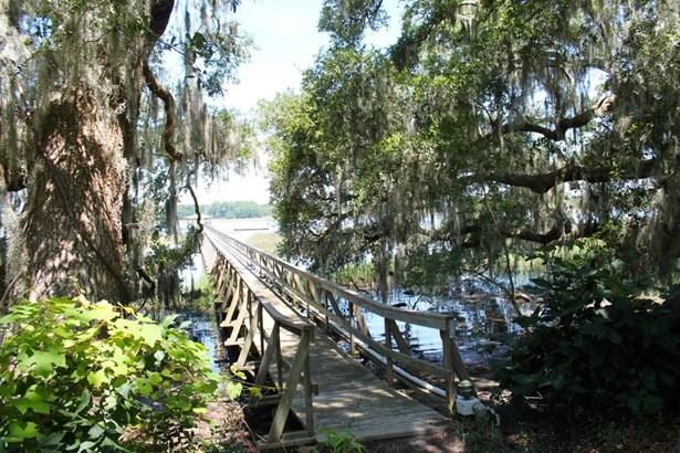 Resident S/D Lot - Seabrook, SC (photo 4)