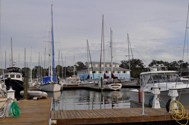 Boat Slip - Beaufort, SC (photo 1)