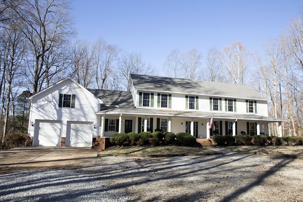 Residential/Single Family - Greenbrier, TN