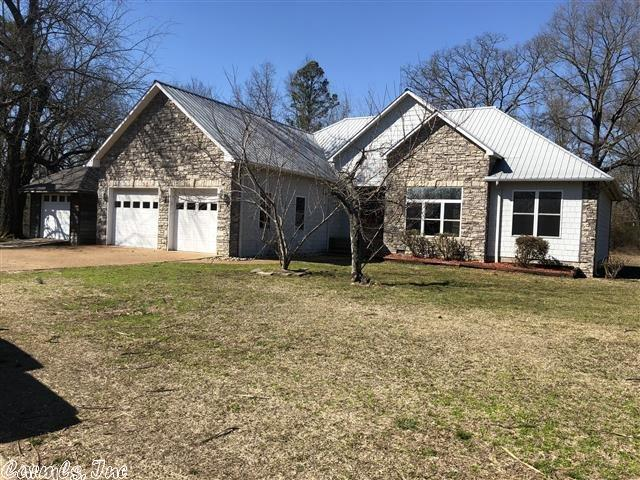 Residential/Single Family - Shirley, AR (photo 1)