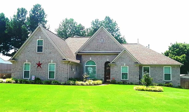 Residential/Single Family - Bartlett, TN