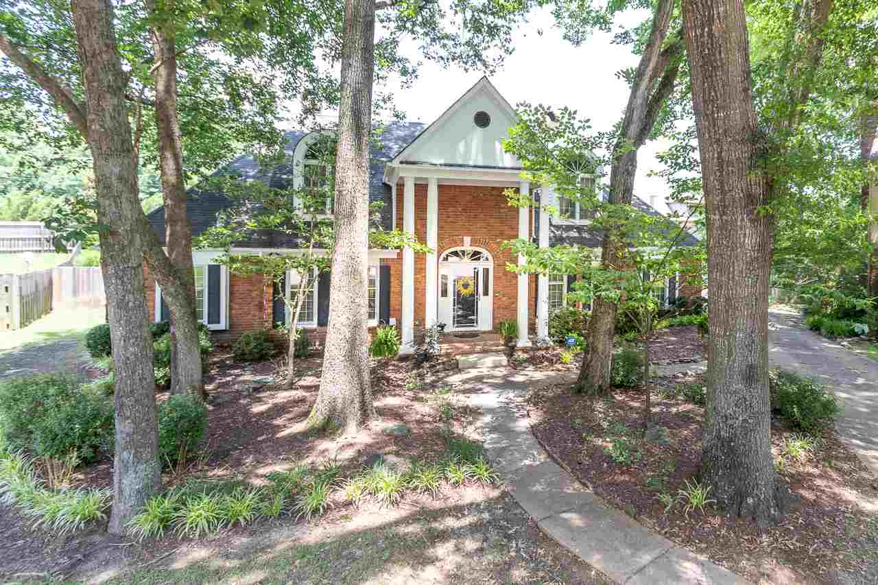 Residential/Single Family - Germantown, TN