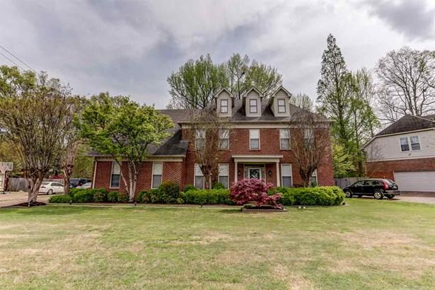 Residential/Single Family - Cordova, TN