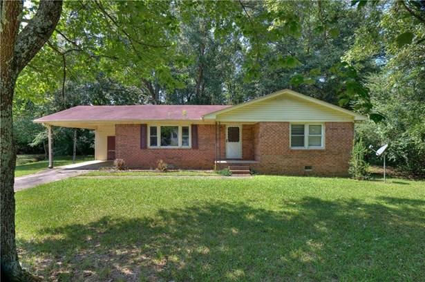 Residential/Single Family - Cedartown, GA