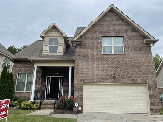Residential/Single Family - Antioch, TN