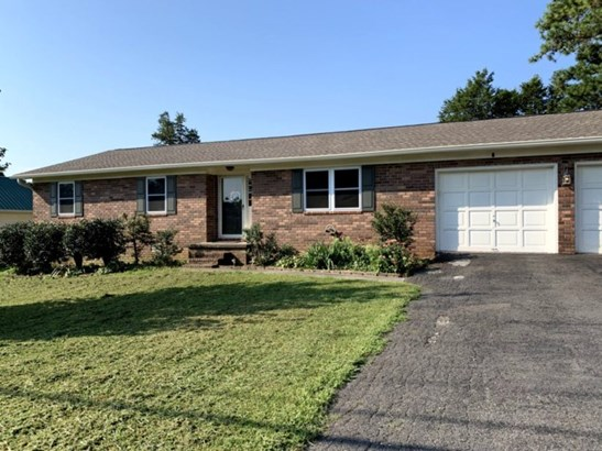 Residential/Single Family - Cleveland, TN