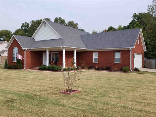 Residential/Single Family - Atoka, TN