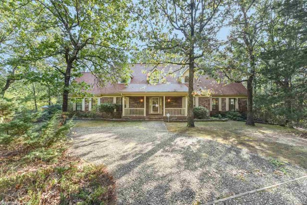 Residential/Single Family - Roland, AR