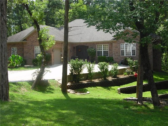 Residential/Single Family - Bella Vista, AR (photo 1)