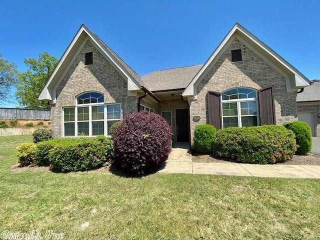 Residential/Single Family - Hot Springs, AR