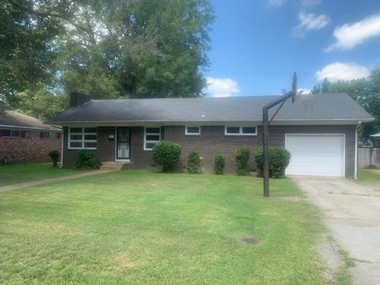 Residential/Single Family - Walnut Ridge, AR