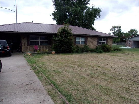 Residential/Single Family - Springdale, AR