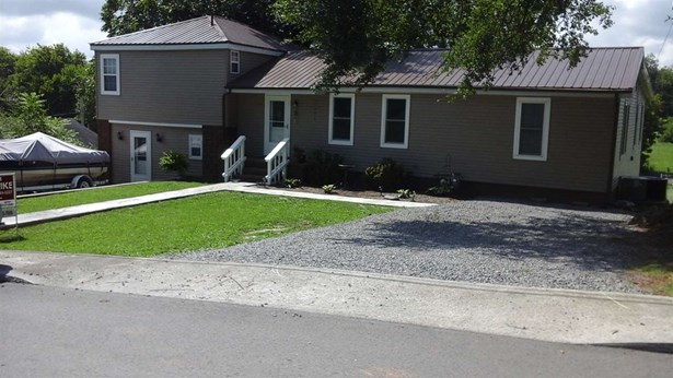 Residential/Single Family - Sweetwater, TN (photo 1)
