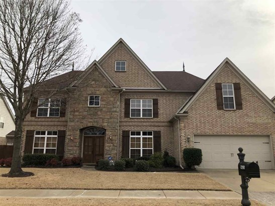 Residential/Single Family - Cordova, TN