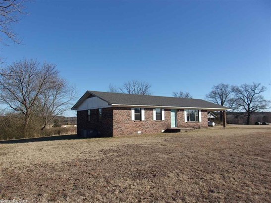Residential/Single Family - Bee Branch, AR