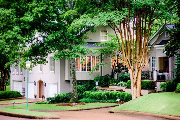 Residential/Single Family - OXFORD, MS