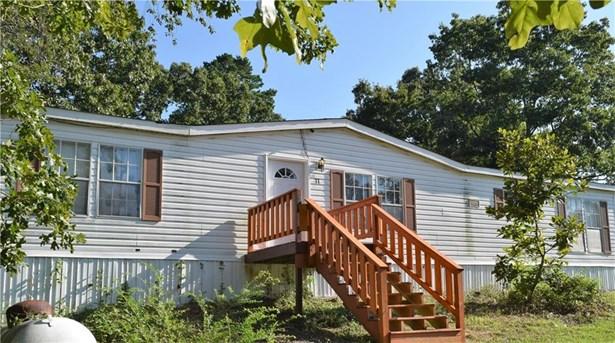 Residential/Single Family - Cartersville, GA
