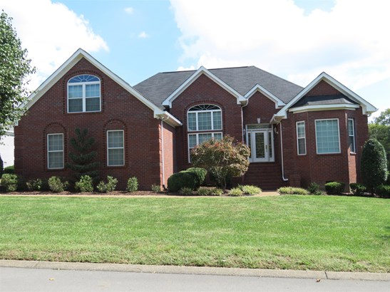 Residential/Single Family - Old Hickory, TN