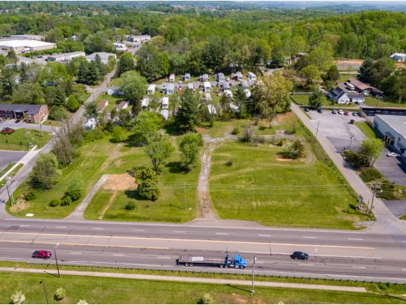 Lots and Land - Johnson City, TN (photo 1)