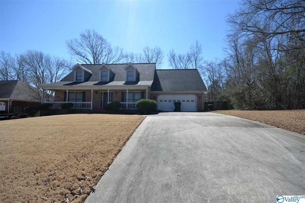 Residential/Single Family - Decatur, AL